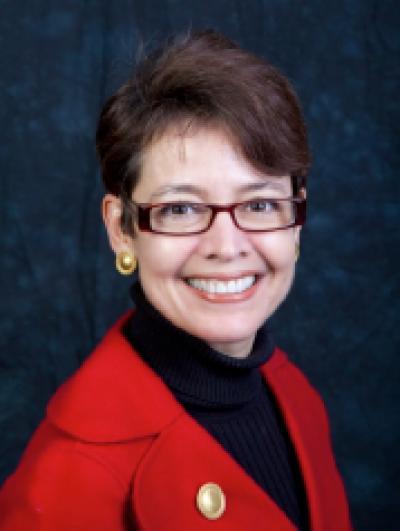 University of Houston Hispanic studies chair receives Fulbright grant Anadeli Bencomo