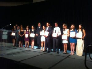HAHMP Awards $35,000 in College Scholarships