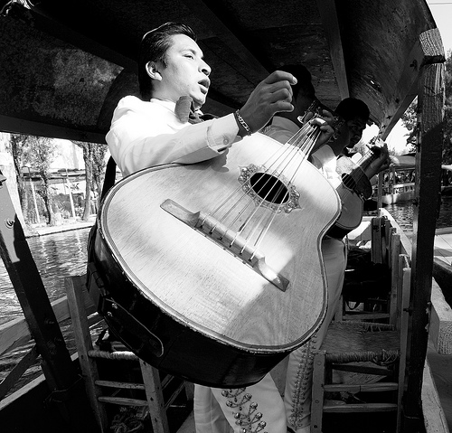 mariachi photo by Santi LLobet hispanic houston