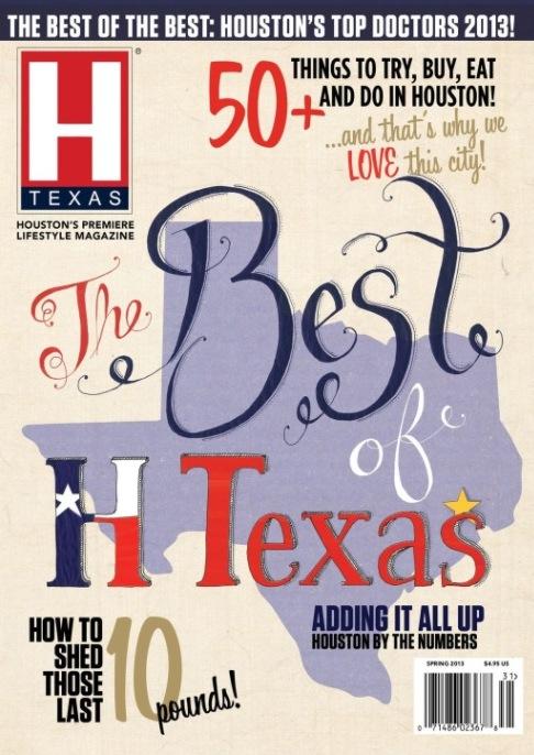 h texas magazine best doctors
