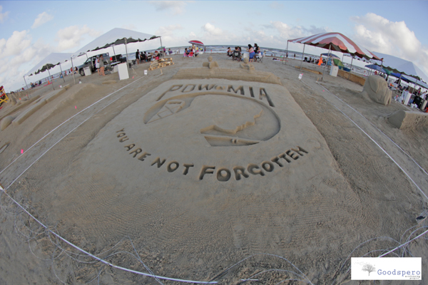 AIA Sandcastle Contest +Photos
