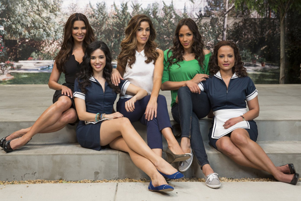 Devious Maids is getting a second season
