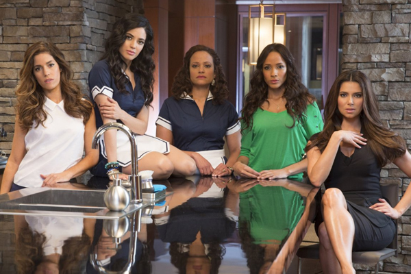 2013.07 Devious Maids IMG_1369