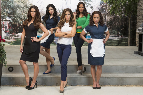 2013.07 Devious Maids IMG_1370