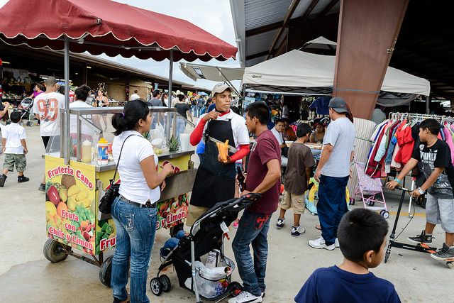 10 Great Things About Being Latino in Houston