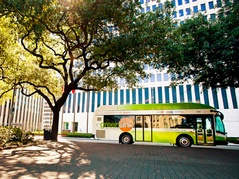 houston greenlink