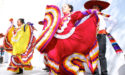 9th Annual Fiestas Patrias at Traders Village on Sunday, September 13, 2015