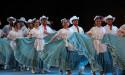 Mixteco Ballet Folklorico on Monday, September 28, 2015