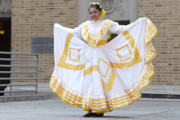Hispanic Heritage Month Fiesta! at Houston Public Library UPDATED