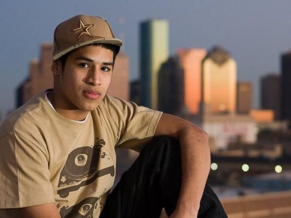 Baby Jay rapper
