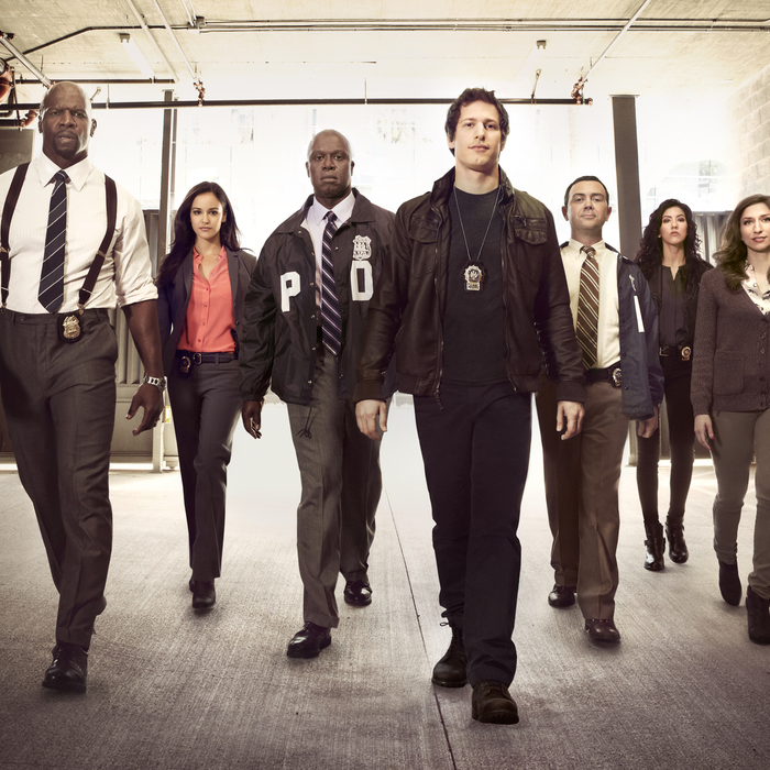 "Fall TV: ""Brooklyn Nine Nine"""