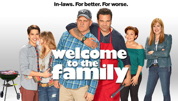 """Fall TV: """"Welcome to the Family"""""""
