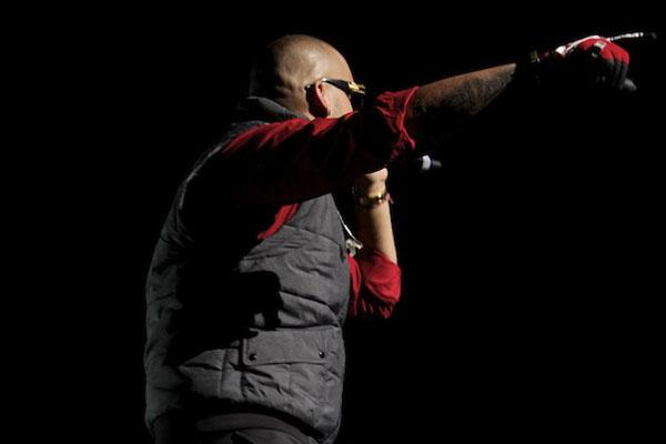 Daddy Yankee wins VMA Best Latino Artist