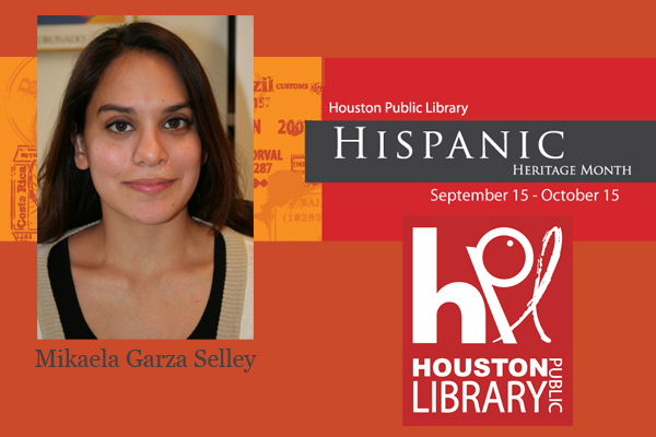 Meet the archivist preserving Houston's Hispanic history