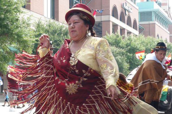Fiestas Patrias 2013 (Photos)
