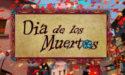 2013.10 Dia de los Muertos Video 1