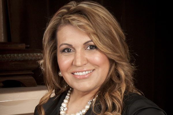 Houston CEO Named One of the Most Powerful Women Entrepreneurs