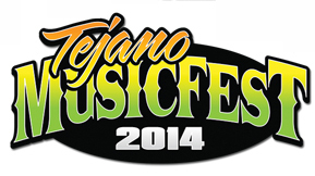 EVENT: 2nd Annual Tejano Music Fest; March 29, 2014
