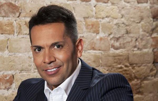 Mark Madrid named CEO of Austin Hispanic Chamber of Commerce