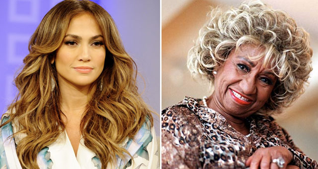 At AMA's Jennifer Lopez to honor Celia Cruz