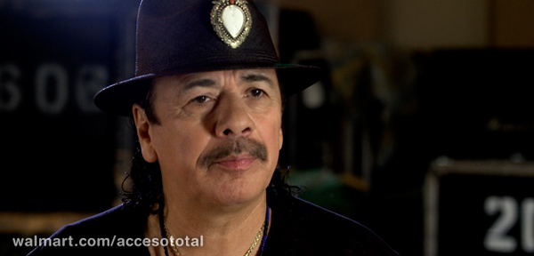 TV Find: Carlos Santana, Martina Arroyo receive 2013 Kennedy Center Honors