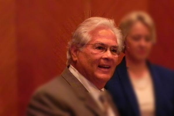 Houston profile: Dr. Nicolás Kanellos, Hispanic literature publisher