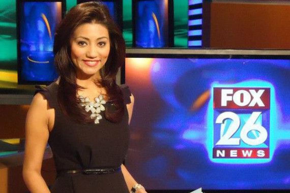 Rita Garcia becomes morning anchor at Fox 26