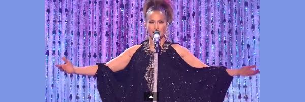 Video Pick: Jennifer López tribute to Celia Cruz (Live at American Music Awards 2013)