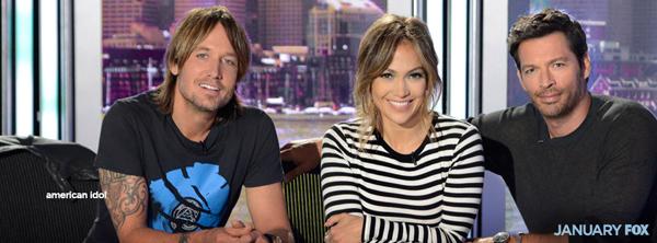 """TV Find: """"American Idol"""""""