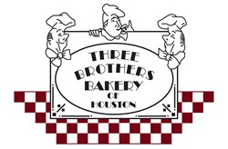 2014.01 Three Brothers Bakery Logo