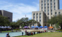 Rodeo Roundup at Houston City Hall on Tuesday, February 23, 2016