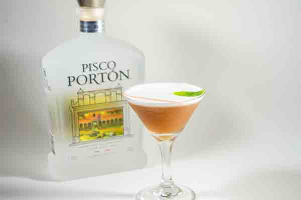 Cocktails to celebrate Pisco Sour Day
