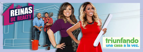 "TV Find: ""Reinas de Realty"" on mun2"