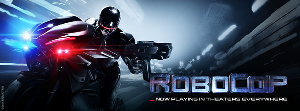 "In the Movies: ""RoboCop"" by director José Padilha"