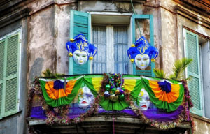 EVENT: Galveston Mardi Gras, February 21-March 4, 2014