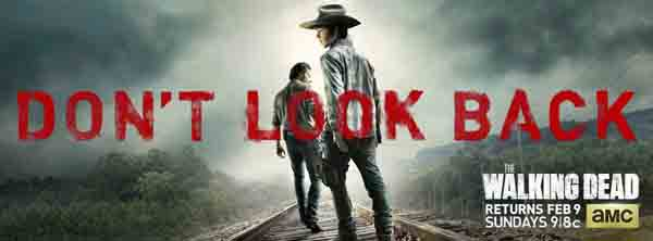 Are you ready for more Walking Dead?