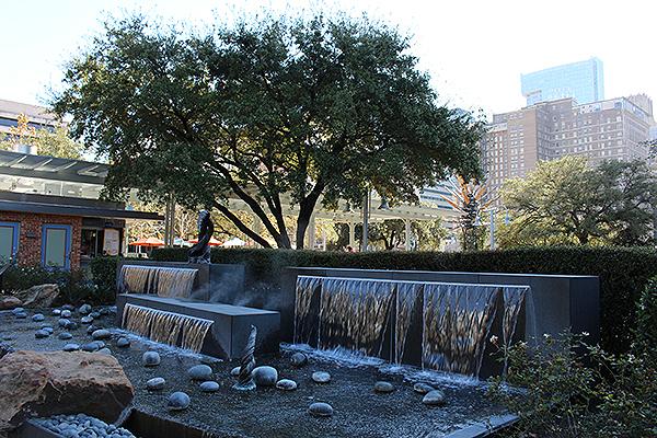 Houston Market Square 2014.