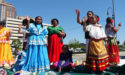 Cinco De Mayo at Traders Village Houston on Sunday, May 3, 2015