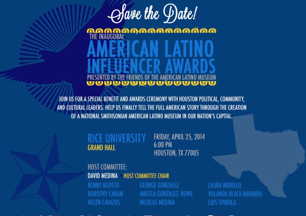 2014.04 American Latino Museum