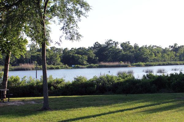 Bay Area Park; Clear Lake, Texas