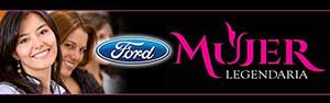 EVENT: Celebrating Mujeres Legendarias; Thursday, May 8, 2014