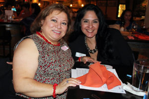 Hispanic Women in Leadership (HWIL), July 2014.