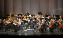 "Houston Latin American Philharmonic Orchestra presents ""Viva Latina America"" — Sunday, October 12, 2014"