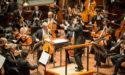 Houston Symphony season debut with Andrés Orozco-Estrada — Friday, September 12, 2014 thru  Sunday, September 14, 2014