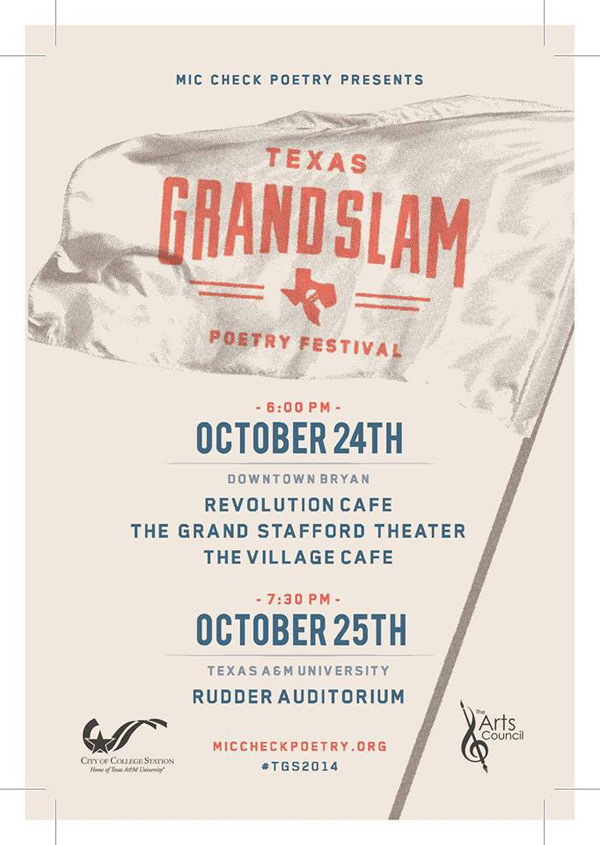 2014.09 Texas Grand Slam Poetry - large
