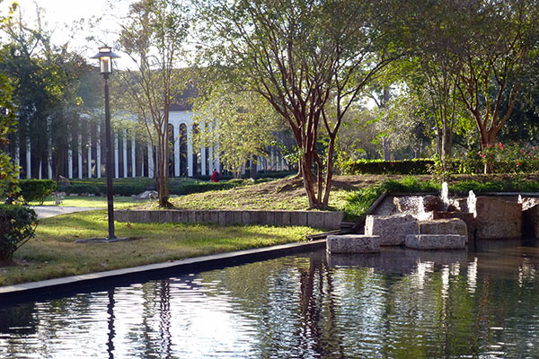 University of Houston; November 2012