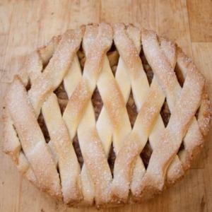 3BB Apple Pie
