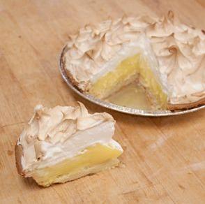 3BB Lemon Meringue Pie