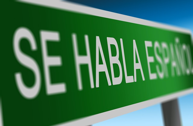 Spanish named world's happiest language