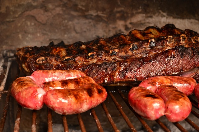 3rd Annual Houston Barbecue Festival on Sunday, April 26, 2015